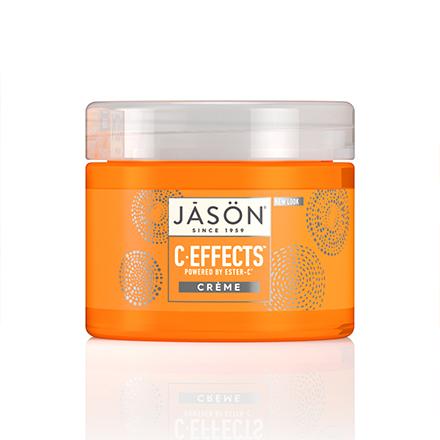 JASON, Крем для лица C-Effects Ester-C, 57 г