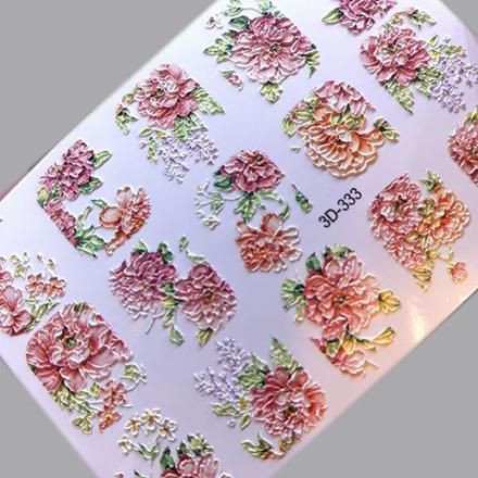 AnnaTkacheva,3D-слайдер№333 «Цветы. Цветочки» фото