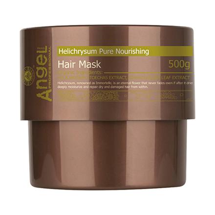 Angel Professional, Питательная маска для волос Provence, 500 мл