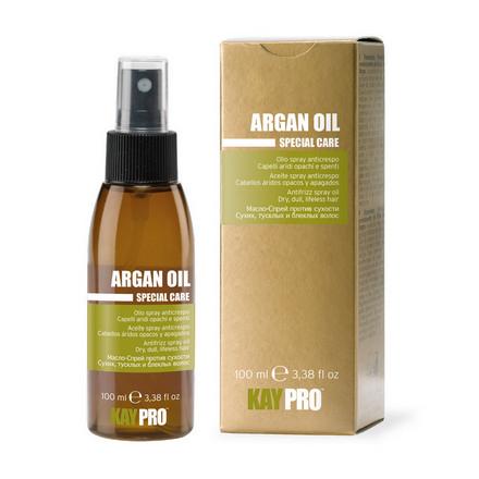 Купить KAYPRO, Масло-спрей Argan Oil, 100 мл