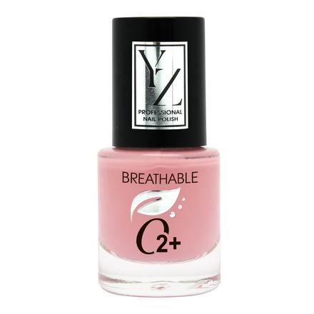 Yllozure, Лак для ногтей О2+ Свободное дыхание №6201