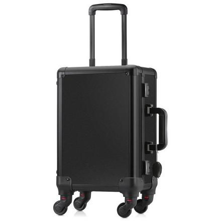Купить OKIRO, Мобильная студия визажиста LC006, без ножек, черная