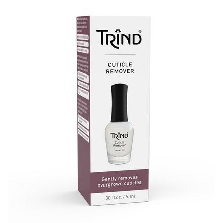 Купить Trind, Средство для удаления кутикулы, 9 мл
