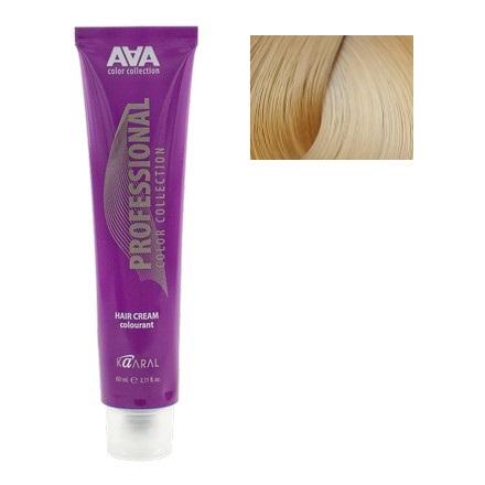 Купить Kaaral, Крем-краска для волос AAA 9.3