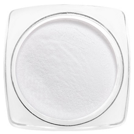 IRISK, Декор «Бархатный песок» №02, белый