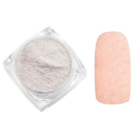 Купить YMMY Professional, Бархатный песок №21, серый, Розовый