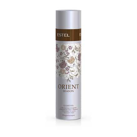 Estel, Шампунь для волос Orient Season, 250 мл