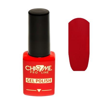 Купить CHARME Pro Line, Гель-лак № 368, Страйд, Красный