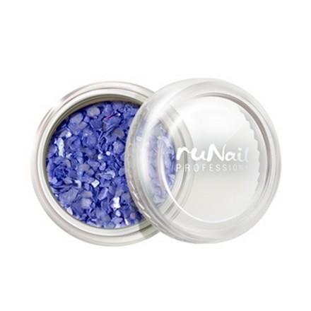 ruNail, дизайн для ногтей: ракушки 0291
