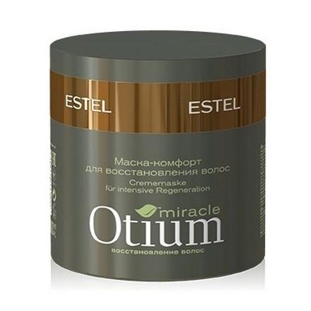 Estel, Маска-комфорт Otium Miracle, для восстановления волос, 300 мл