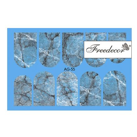 Купить Freedecor, Слайдер-дизайн «Аэрография» №55