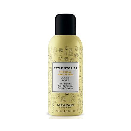 Купить Alfaparf Milano, Термозащитный спрей для волос Thermal Protector, 200 мл