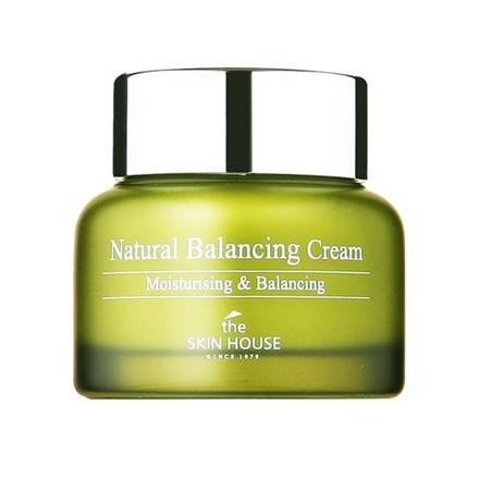 Купить The Skin House, Крем для лица Natural Balancing, 50 г