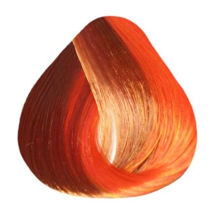 Estel, Краска-уход 44 De Luxe (High Flash), медный, 60 млКраски для волос<br>Краска-уход из серии De Luxe High Flash в оттенке медный для цветного мелирования.<br><br>Объем мл: 60.00