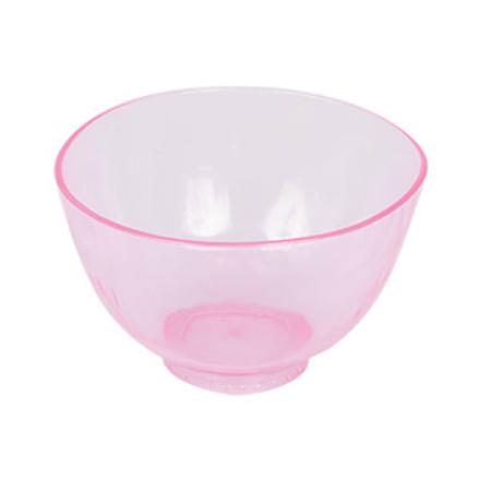 Irisk, косметическая силиконовая чашка, 280 мл (розовая)