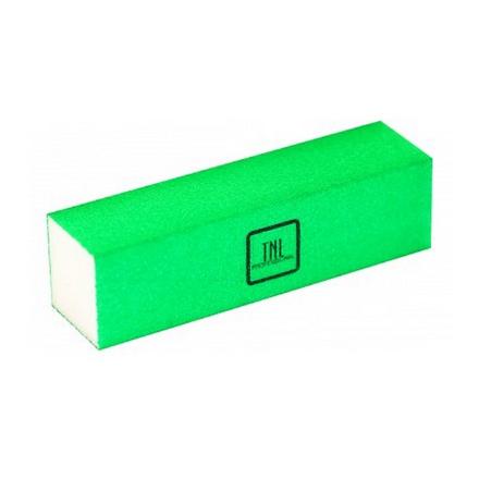 TNL, Баф зеленыйПилки для искусственных ногтей<br>Баф для шлифовки натуральных и искусственных ногтей.<br>