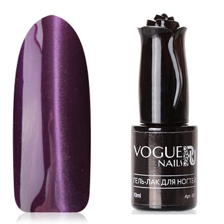 Vogue Nails, Гель-лак Кошачий глаз Магический аметист