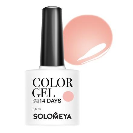Solomeya, Гель-лак №72, My sweetSolomeya трехфазный<br>Гель-лак (8,5 мл). Точное описание цвета появится в ближайшее время.