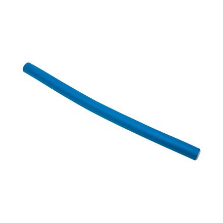 Купить Dewal, Бигуди-бумеранги, синие, 14 мм