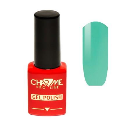 Купить CHARME Pro Line, Гель-лак № 247, Панг, Зеленый