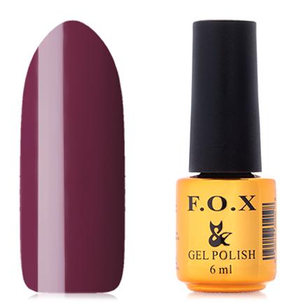 цены на FOX, Гель-лак Pigment №086 в интернет-магазинах