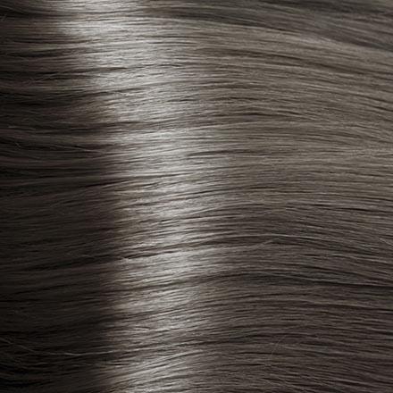 Kapous, Крем-краска для волос Hyaluronic 8.00, светлый блондин интенсивный, 100 мл краска для волос kapous professional hyaluronic acid hair color серебро