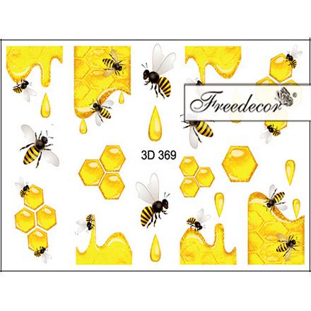 Купить Freedecor, 3D-слайдер №369