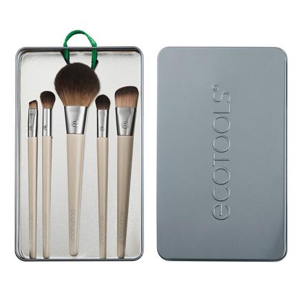 Купить EcoTools, Набор кистей для макияжа Start The Day Beautifully