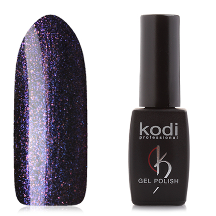 Kodi, Гель-лак Space Light №907