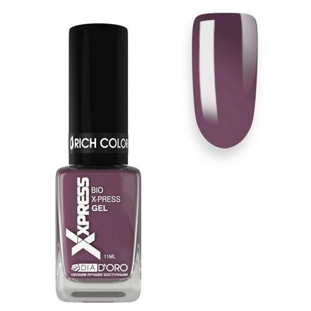 Купить Dia D'oro, Лак для ногтей X-Press №013, Фиолетовый