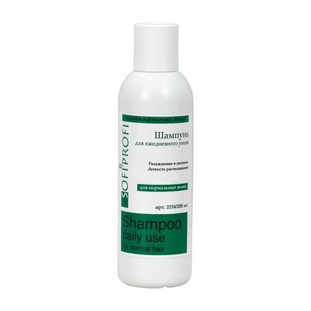 Купить SOFIPROFI, Шампунь для волос Daily Use, 200 мл