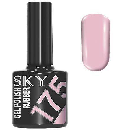 Купить SKY, Гель-лак №175, Розовый