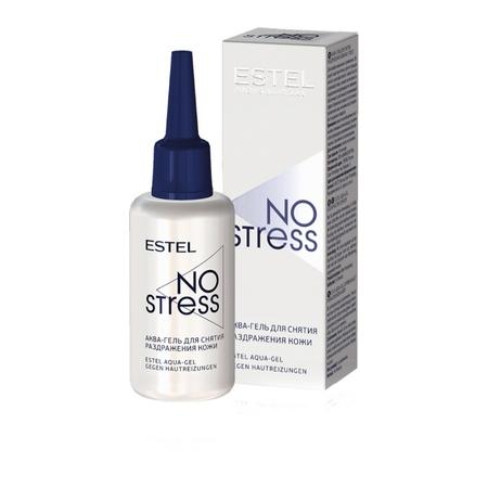 Купить Estel, Аква-гель No Stress, для снятия раздражения кожи, 30 мл, Wella Professionals