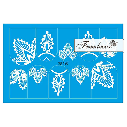 Freedecor, 3D-слайдер №126w  - Купить