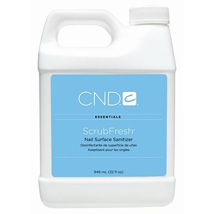 CND, Дезинфектор Scrub Fresh, 946 мл (CND (Creative Nail Design))