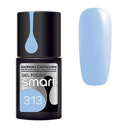 Купить Giorgio Capachini, Гель-лак Smart №313, Синий