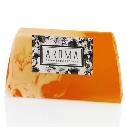 Купить Aroma Home & Spa Therapy, Мыло Opium, 100 г
