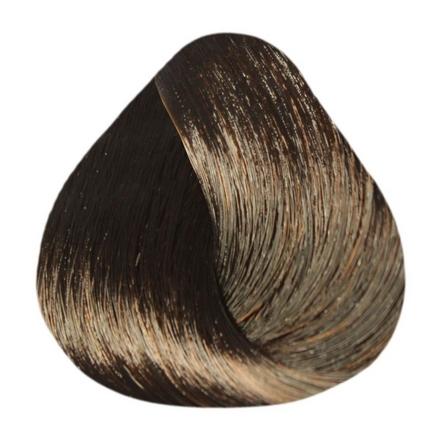 Estel, Краска-уход 5/77 De Luxe, светлый шатен коричневый интенсивный, 60 мл