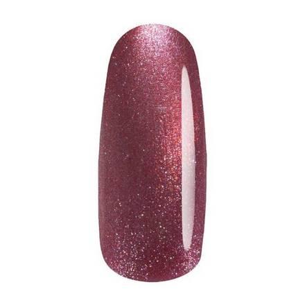 Купить Masura, Лак для ногтей №904-262M, Вишневая жемчужина, 3, 5 мл, Красный