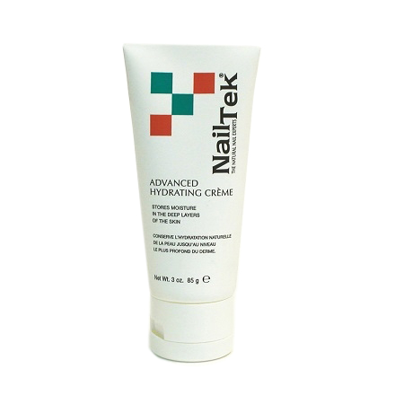 Nail Tek, Крем Advanced Hydrating Cream, 85 гр