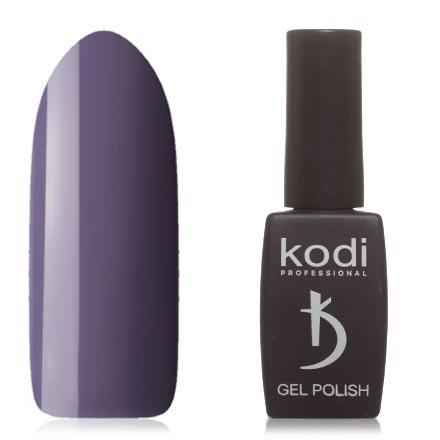 Купить Kodi, Гель-лак №10LC, Kodi Professional, Фиолетовый