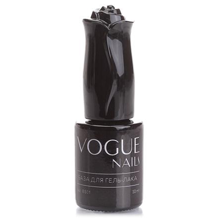 Купить Vogue Nails, База для гель-лака, 10 мл
