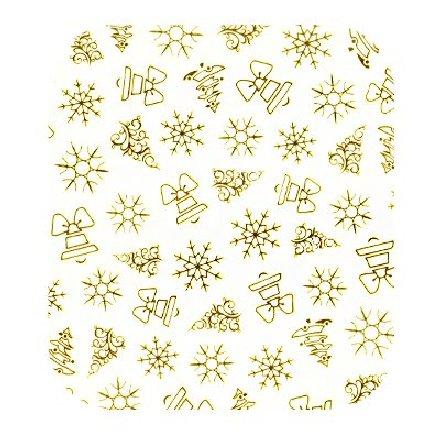 Купить IRISK, Слайдер-дизайн №15, золото