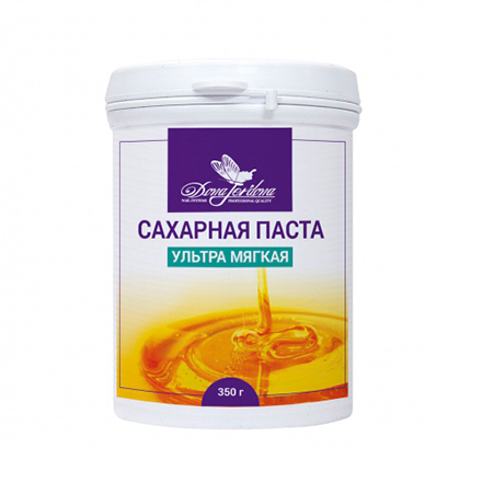 Купить Dona Jerdona, Сахарная паста «Ультрамягкая», 350 г