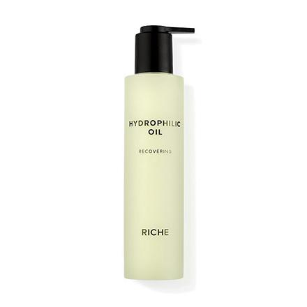 Riche, Восстанавливающее гидрофильное масло, 200 мл