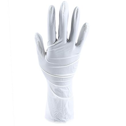 Перчатки латексные, размер M, 4 шт. фото