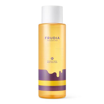 Frudia, Тонер для лица Blueberry Honey, 500 мл chi luxury black seed oil curl defining cream gel