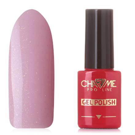 CHARME PRO LINE, Гель-лак Skin Nude №09, Натуральный  - Купить