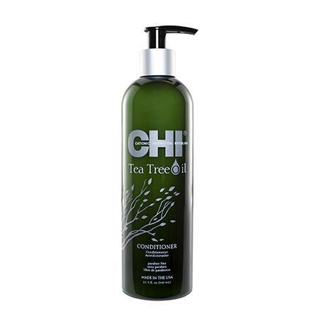 Купить CHI, Кондиционер для волос Tea Tree Oil, 355 мл