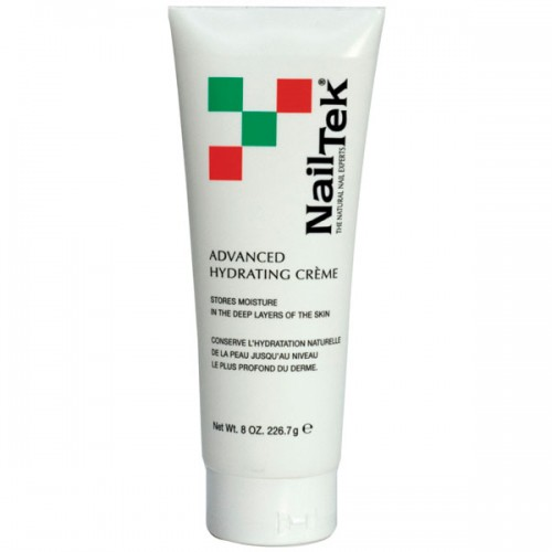 Nail Tek Advanced Hydrating Cream 226 gr